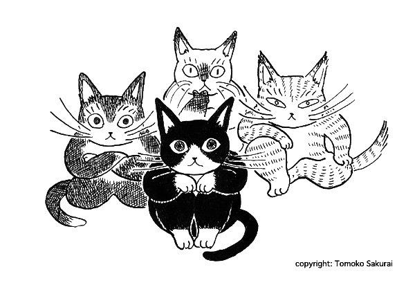 世界ネコの日